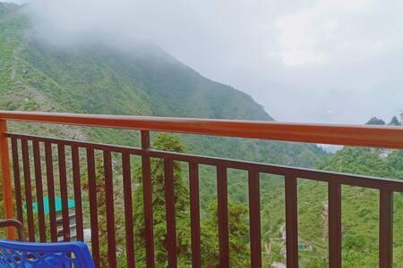 Binog Breeze Residency