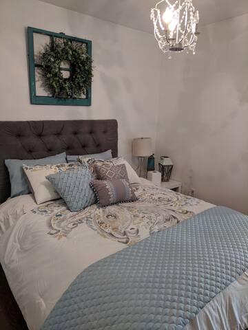 Charming room in Beaverton