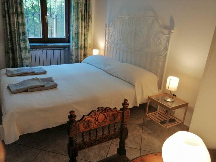 B&B Villa Belvedere Room 1..nel cuore delle Langhe