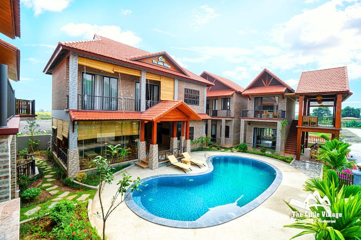 The Little Village Ninh Binh