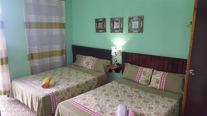 """""""La Morada"""" Old Havana Room (B)"""