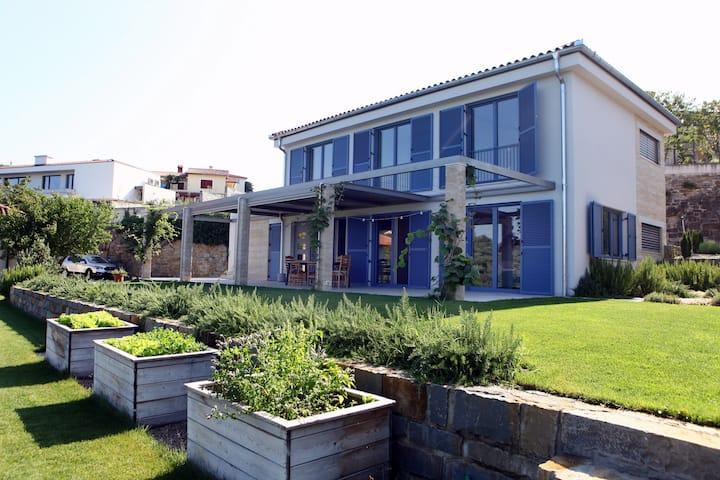 Villa Colomban BS1