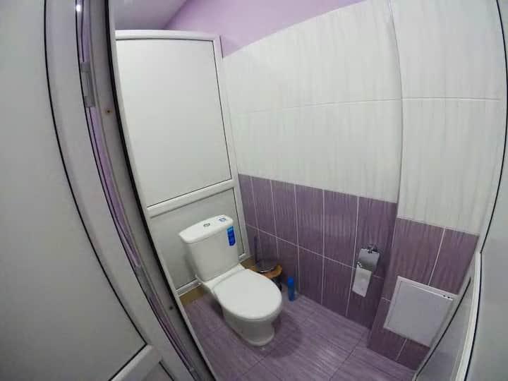 Cho thuê căn hộ chung cư The 368 P134
