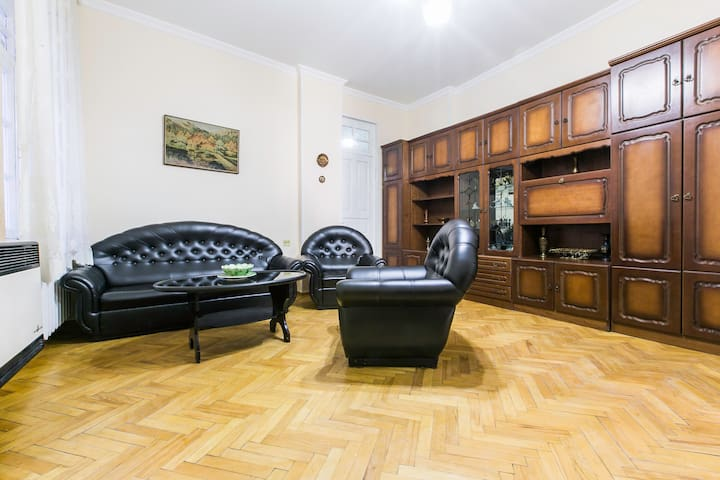 Very nice apartment in the most center of Tbilisi - ทบิลิซิ