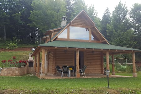 Vila Maja Rudno