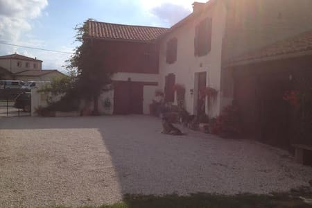 Les Glycines - Saint-Gaudens - Bed & Breakfast