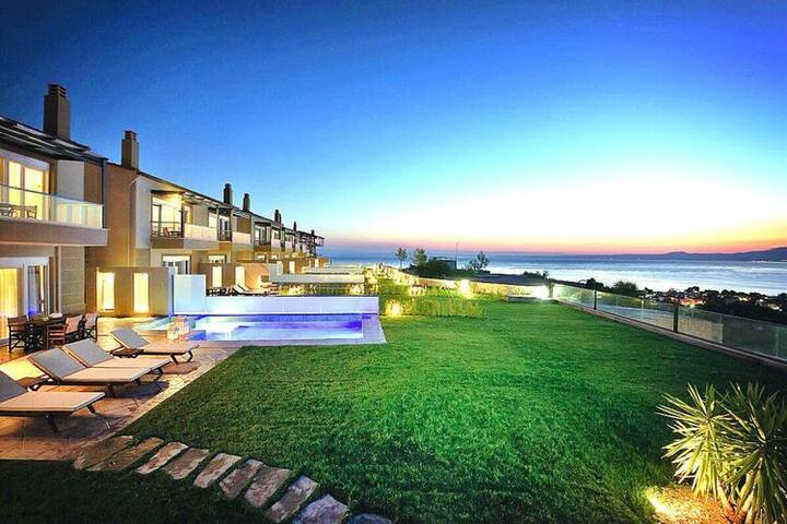 4 star holiday home in Chanioti