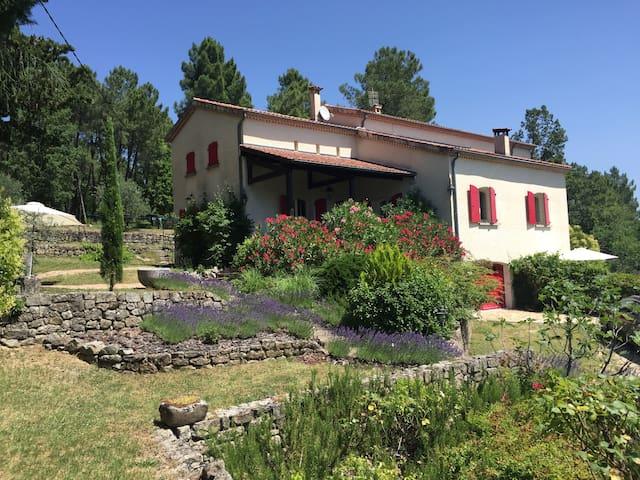 Villa Oléandre