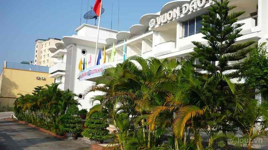 THIÊN ĐƯỜNG NGHỈ DƯỠNG, HẠ LONG-QUẢNG NINH-VIỆTNAM - Thành phố Hạ Long - Boutique-hotell