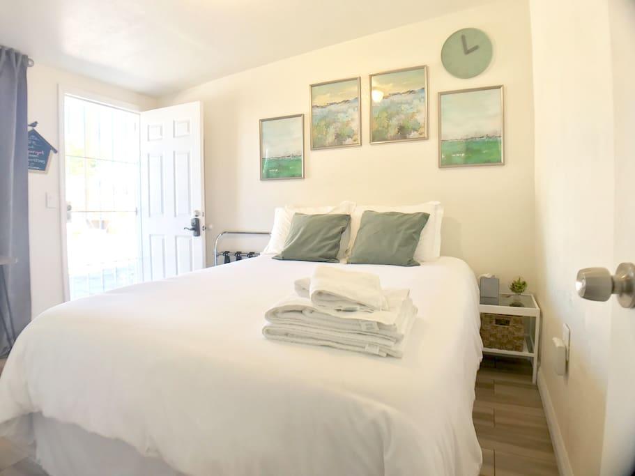 Privte Entrance Sml Br2 Nrdisney Anaheim W Ac Houses For Rent In Garden Grove California