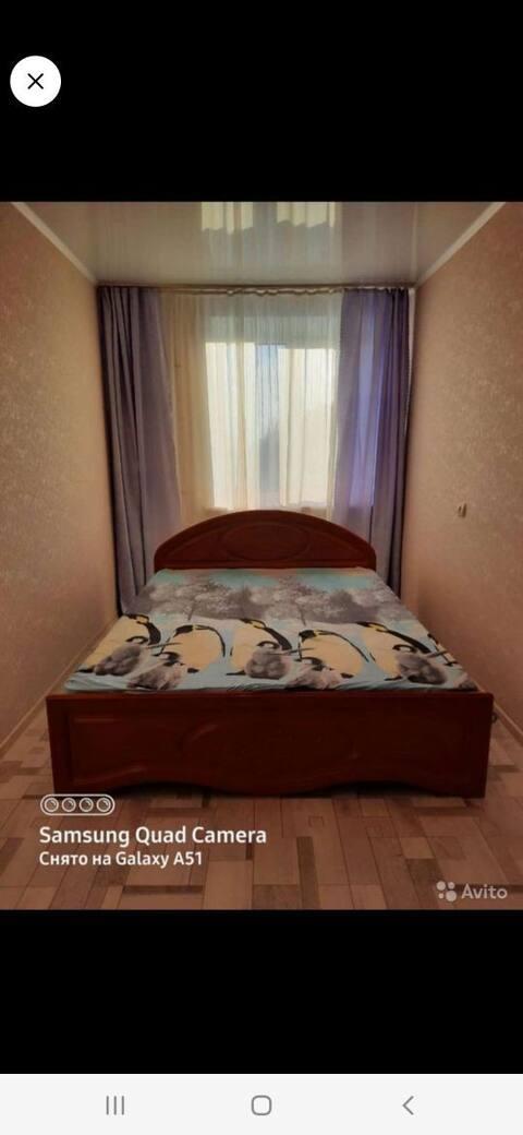 Уютная, теплая ,  квартира, расположенная в центре