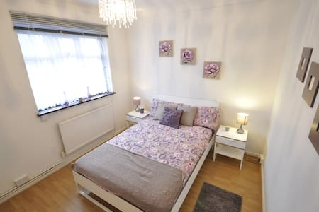 (50AST-4) LOVELY ROOM CLOSE TO MILE END PARK - Londra