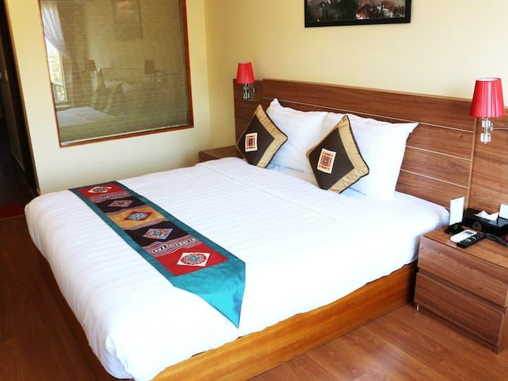 Superior Double Room - Sapa Dragon Hotel