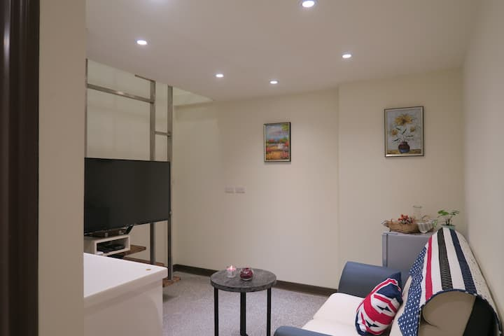 5minsNTU,NTNU brand new studio 全新裝潢時尚公寓##4