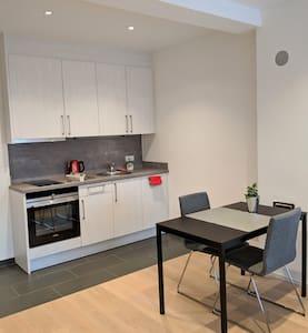 Apartment für Zwei nahe Salzburg und Alpen