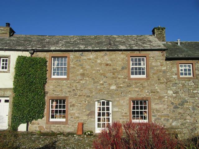 Brae Fell Cottage @ High Greenrigg House