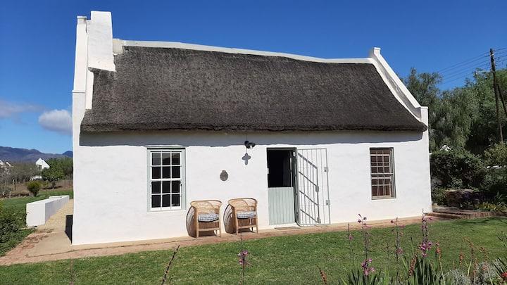 Heritage Cottage McGregor