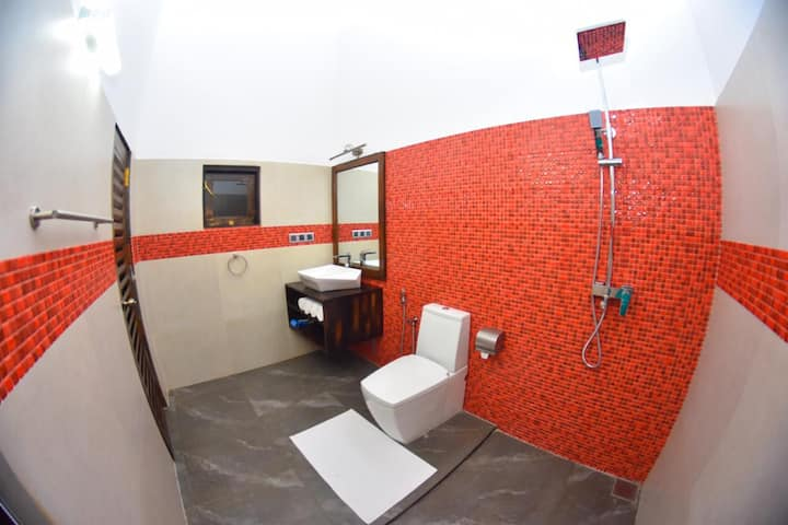 Studio Apartment (4Pax)
