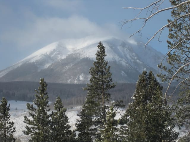 The Ptarmigans Nest BnB, Bears Den-No Cleaning Fee - Silverthorne - Bed & Breakfast