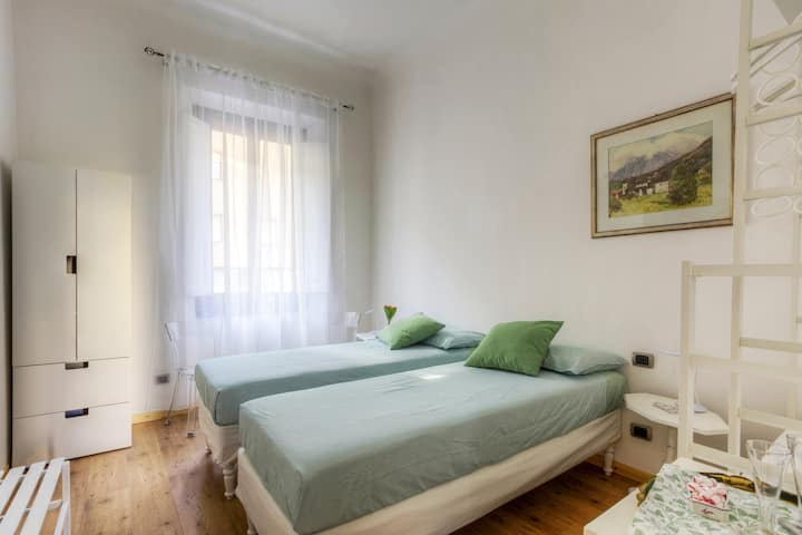 Star Room - Villino Careggi