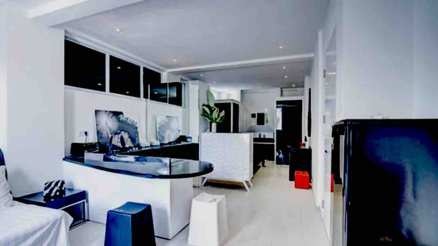 Amazing apartment  the best location to seminyak