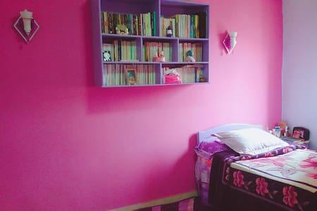 Simple room ^_^
