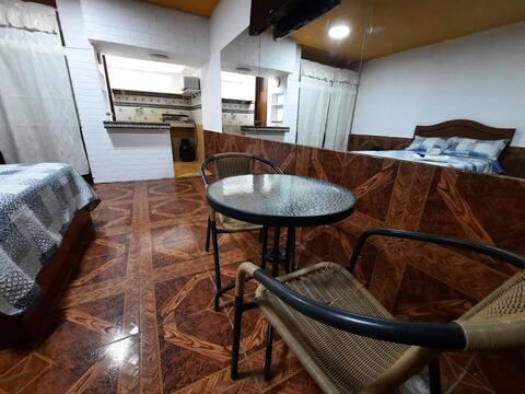 Hermoso Minidepartamento en La Molina