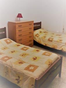 Apartamento Ensanche - Teruel - Apartemen