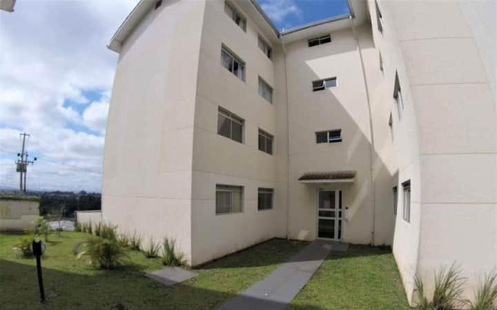 Locação Facilitada Quarto Mobiliado Condominio
