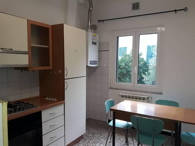 Appartamento Centro Albenga 009002-LT-0068 CITRA