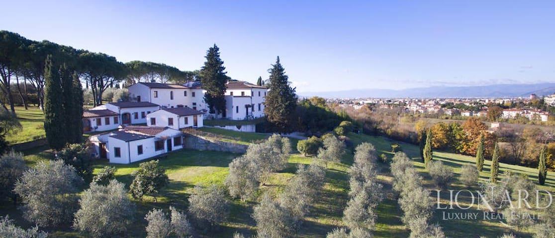 Villino Masaccio