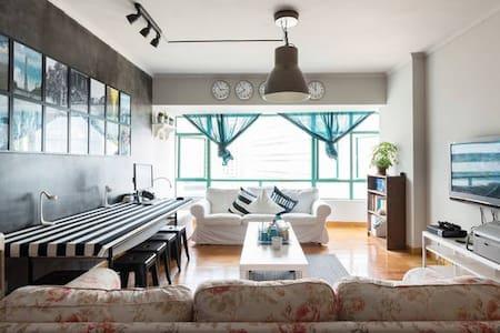 Male Dorm Located Guangzhou East Railway 0101 - Guangzhou - Apartment