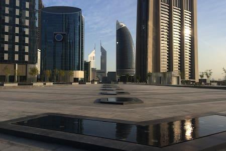 Studio near Down Town with great facilities - Dubai - Huoneisto
