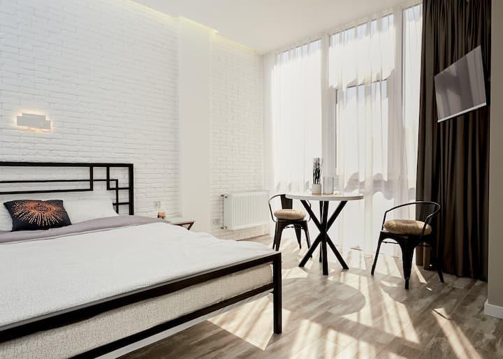 Apartments Tairova 🏬 жк 5 kadorr 💙