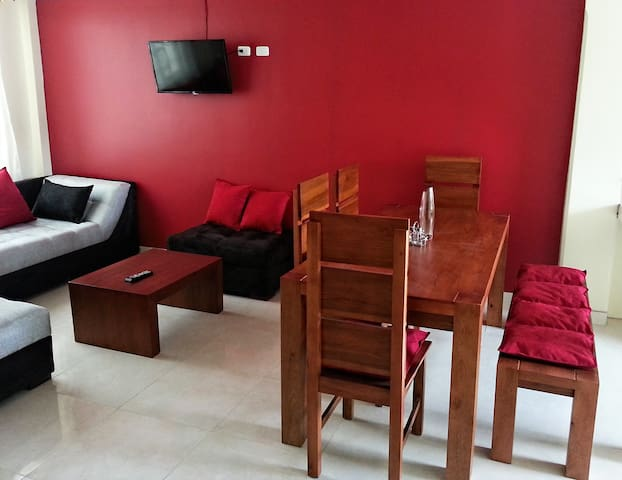 New 3 bedroom apartment - close to the city center - Otavalo - Apartment