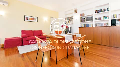 Italianway - Vallazze 87