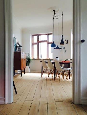 Påske i Horsens - Horsens - Apartment