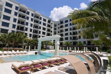 New Luxury Apartment Complex in South Miami - Miami