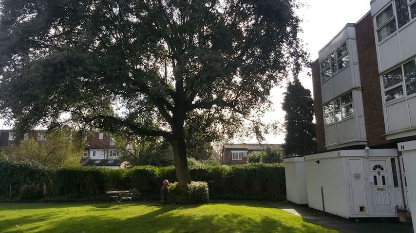 Beautiful 2 Bedroom Appartment in Hampton Hill - Greater London - Apartment