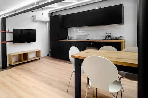 Centrum Better Apartments
