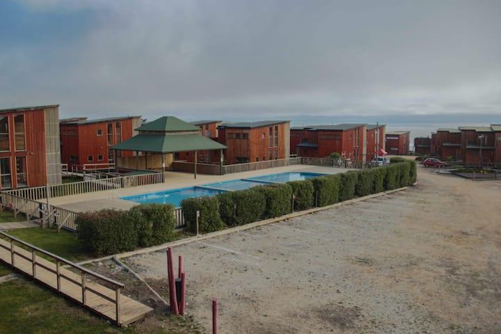 Condominio Parque San Antonio-Pichilemu