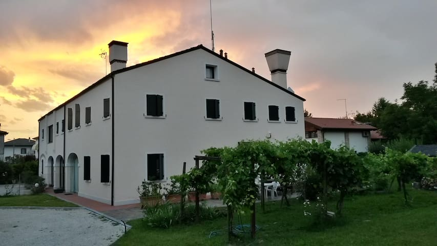 Ai Tre cedri - Venezia - Villa