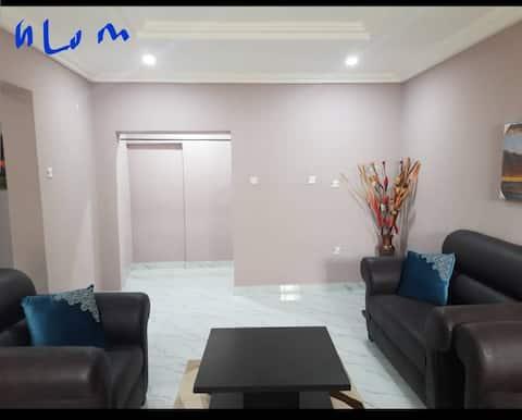 Ulom Condos/appartments@ Pinewood Owerri