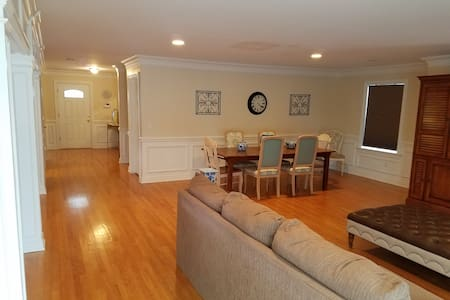 Beach house Point Pleasant Beach - Point Pleasant Beach - บ้าน