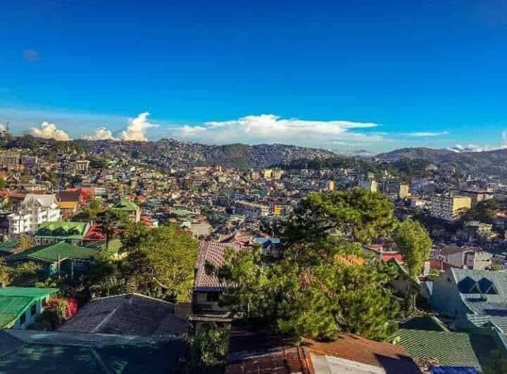 Baguio City Transient House Unit 201