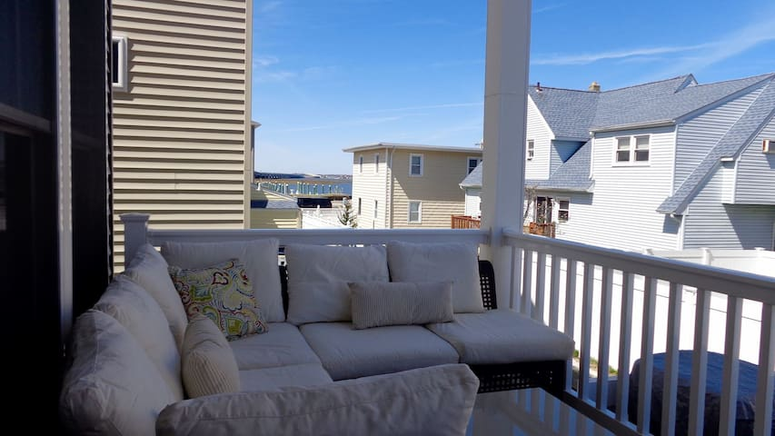 Single Family Home in Ocean City - Ocean City - Casa