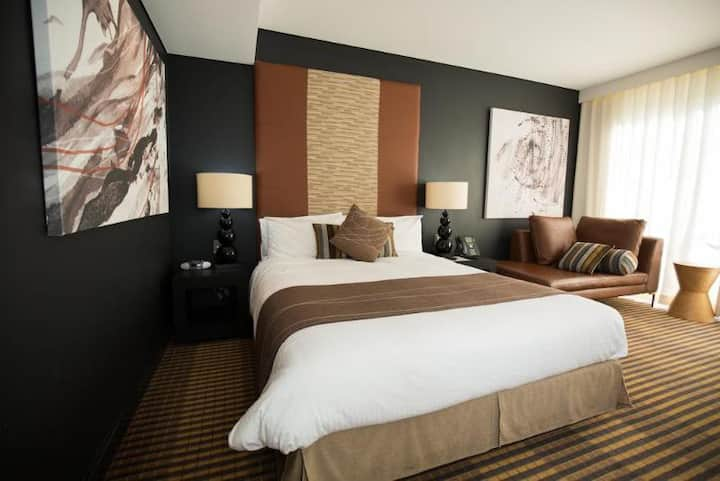Superior Room Standard At North Ryde