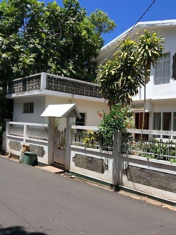 Templin guest house