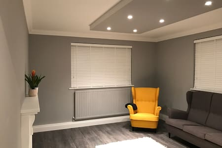Modern & Stunning Room Upminster - Upminster - Wohnung