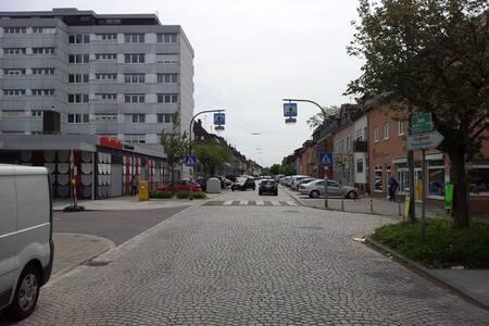 Жильё комната общежитии снять аренда Карлсруэ - Karlsruhe
